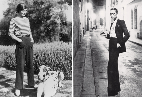 Hướng dẫn cách mặc pantsuit đẹp nữ tính