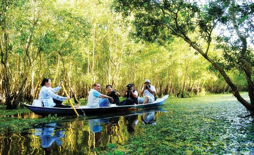 Vì sao du khách ngoại giảm ở du lịch Việt Nam?
