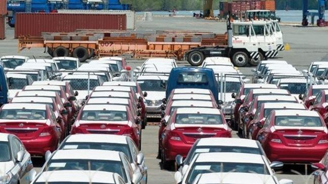 Ô tô nhập khẩu sau 2018: Không dễ về ồ ạt