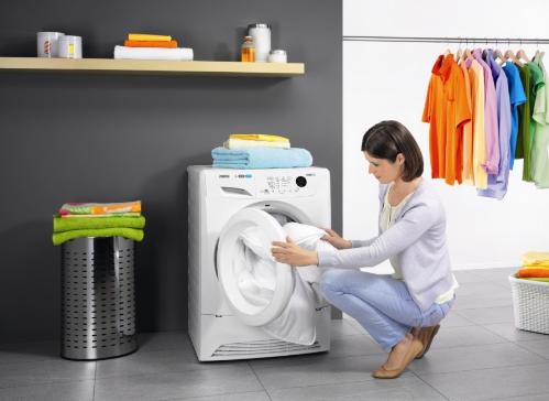 Cách giảm tiếng ồn từ máy giặt của bạn