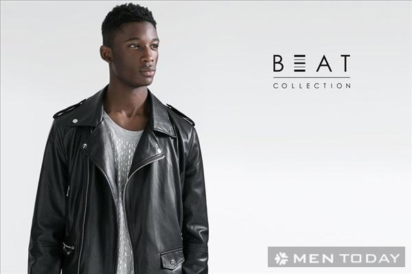 BST thời trang nam thu đông của Zara tự tin