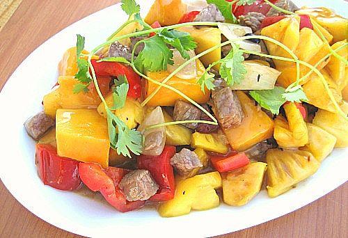 Cách nấu món ngon đầy dinh dưỡng cho người già