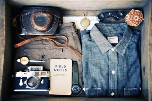 Hướng dẫn xếp đồ nhẹ nhàng hơn cho chuyến đi của bạn