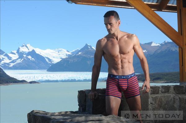 BST underwear nam đa dạng từ Lody dành cho các chàng