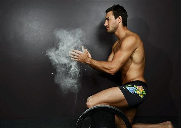 BST underwear thể thao cho nam từ Sly