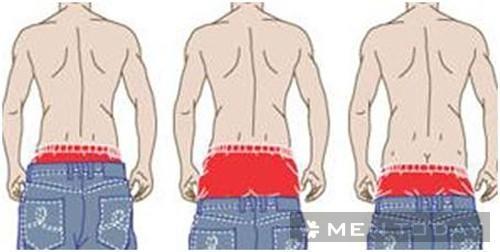 Ca sĩ Justin Bieber và phong cách thời trang quần tụt xấu xí ai cũng chê