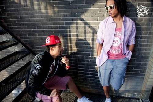 Ecko UNLTD ra mắt bộ sưu tập thời trang nam độc đáo