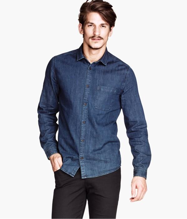 Mẹo mua áo denim với nhiều mức giá hấp dẫn