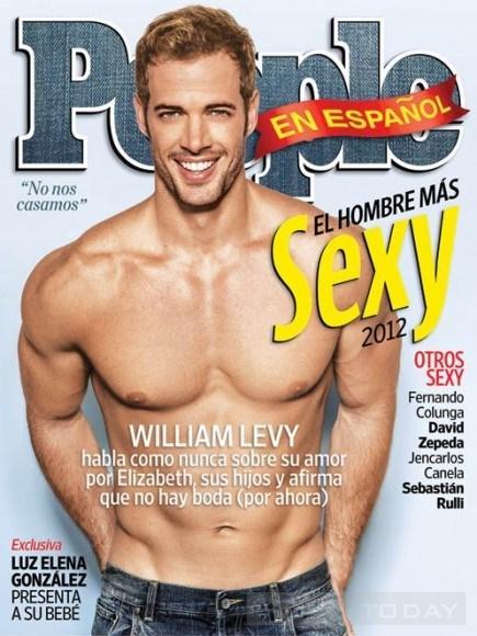 Người đàn ông gợi cảm nhất Tây Ban Nha ?