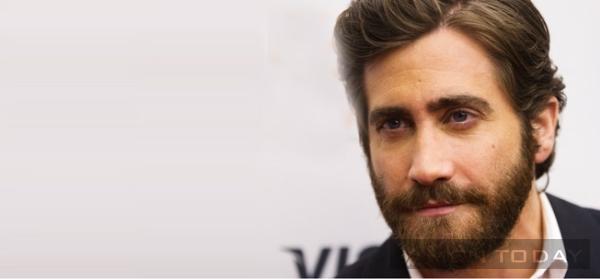 Những bộ râu của các quý ông Hollywood
