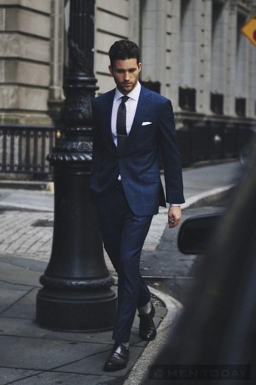 Những nghề nghiệp đòi hỏi quý ông phải mặc đẹp?
