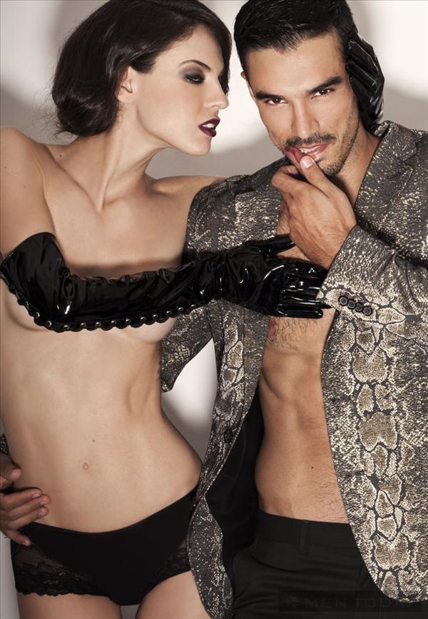 Phong cách cổ điển và quyến rũ với suit của Rich Menswear