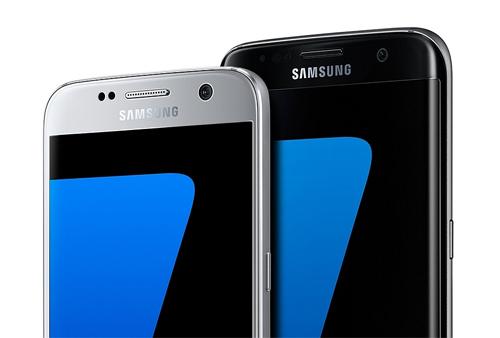 Samsung sắp tung ra Galaxy S7 mini cạnh tranh iPhone SE