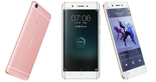 Smartphone đầu tiên có 6GB RAM ở Trung Quốc