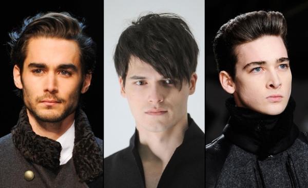 3 kiểu tóc hớt giành cho nam hot nhất 2017
