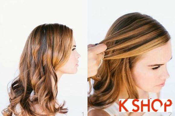 5 cách tết tóc đơn giản tại nhà cho cô nàng khuôn mặt dài