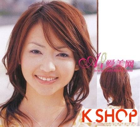 5 kiểu tóc hàn giành cho nàng tóc thưa duyên dáng