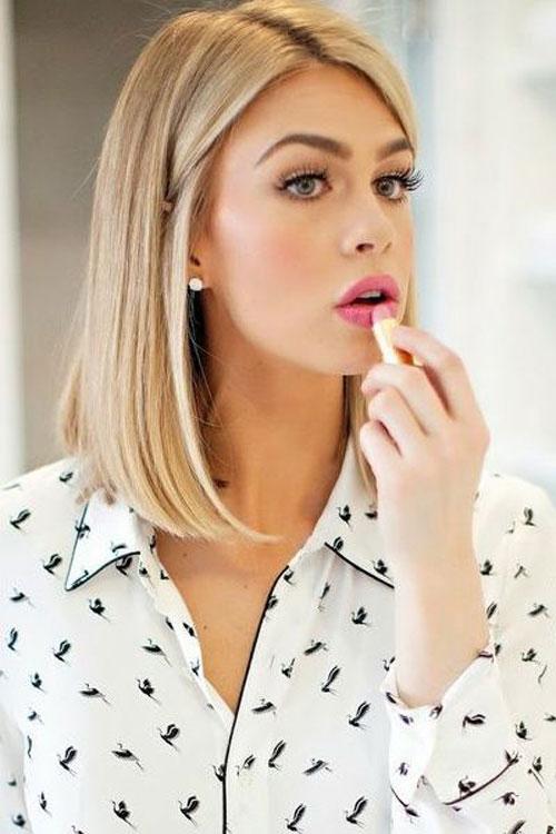 5 mẫu tóc ngắn ngang vai đẹp cho bạn nữ duyên dáng độc đáo