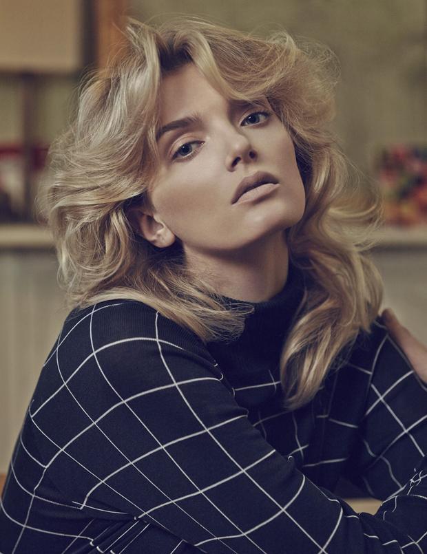 7 kiểu tóc đẹp phong cách cổ điển cho bạn gái thêm duyên dáng