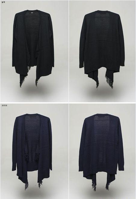 Áo khoác cardigan nam cho chàng trẻ trung ấm áp