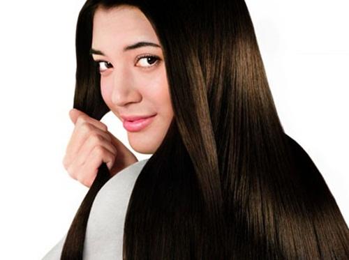 Bí quyết chăm sóc tóc ép duỗi đẹp đúng cách