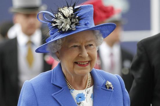 Bí quyết để trường thọ như Nữ hoàng Anh Elizabeth