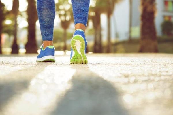 Bí quyết đi bộ giúp giảm cân trong 1 tuần