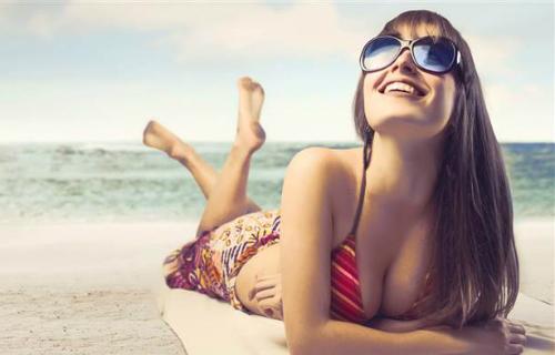 Bí quyết hạ nhiệt cơ thể trong thời tiết nóng bức khó chịu