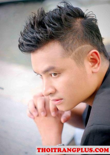 BST kiểu tóc nam Hàn Quốc ấn tượng hot nhất cho chàng trai năm nay