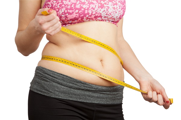 Cách giảm mỡ thừa từng bộ phận cơ thể
