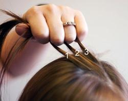 Cách tết tóc búi đẹp đơn giản tại nhà cho bạn gái mạnh mẽ