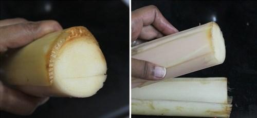Chỉ bạn cách ăn lõi chuối để tiêu sỏi thận và giảm cân cấp tốc hiệu quả