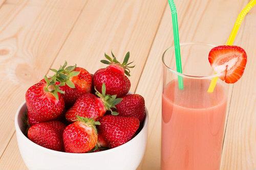 Danh sách thực phẩm tốt nhất cho người muốn giảm cân an toàn