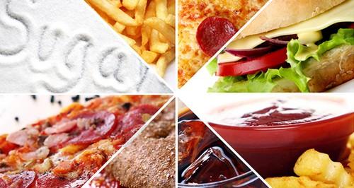 Họa ung thư từ thực phẩm bẩn nguy hiểm mà bạn cần biết