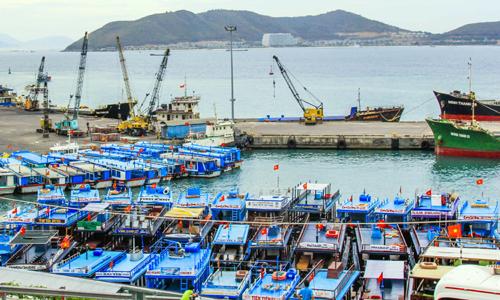 Khánh Hòa xây cảng du lịch quốc tế thu hút khách nước ngoài