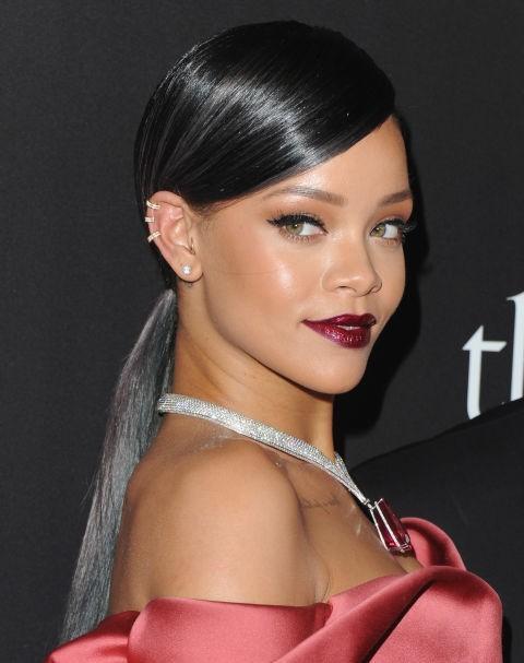 Kiểu tóc cô dâu đẹp quyến rũ cuốn hút từ sao Hollywood cá tính