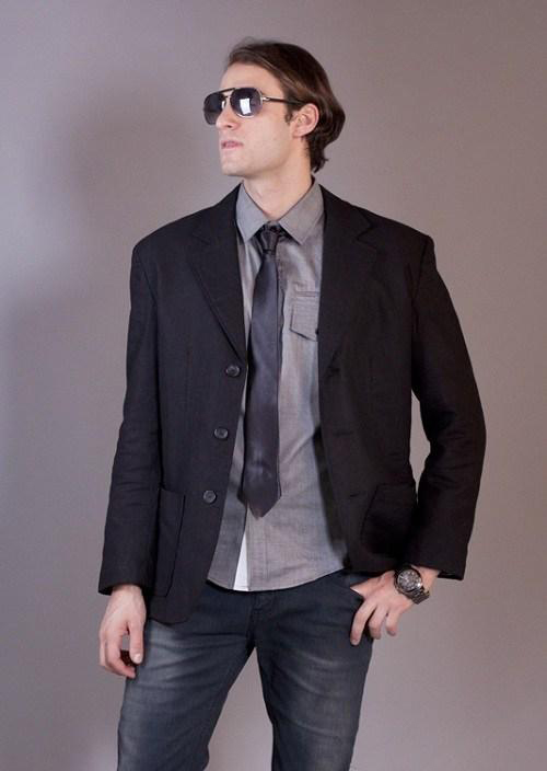 Làm thế nào phân biệt ba loại blazer nam phổ biến ?