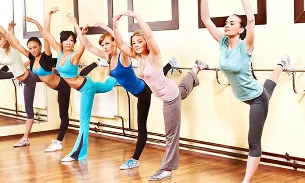 Lợi ích của tập thể dục giảm cân trong kỳ kinh nguyệt