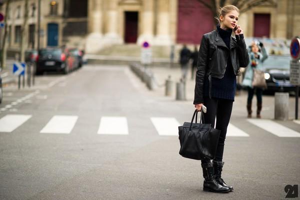 Mẫu quần jean nữ đẹp mang nét phóng khoáng cho nàng sành điệu