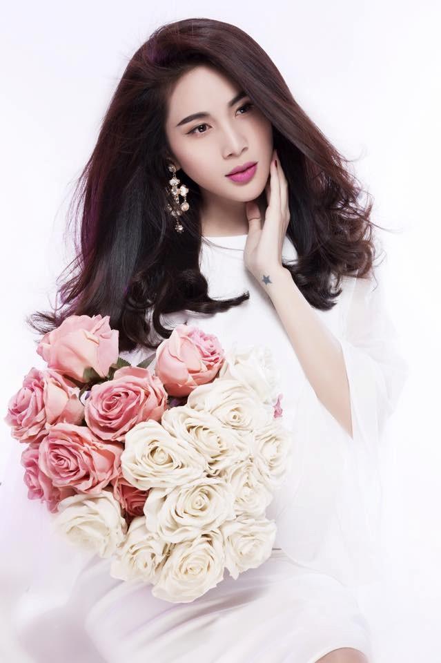 Những kiểu tóc của sao Việt được giới trẻ yêu thích