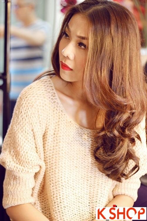 Những Kiểu tóc đẹp cho nàng tươi trẻ tinh nghịch phong cách