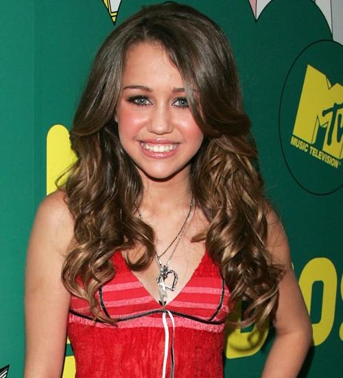 Những kiểu tóc đẹp của Miley Cyrus theo thời gian cá tính