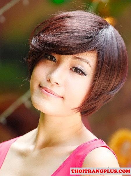 Những kiểu tóc đẹp hàn quốc phù hợp mọi khuôn mặt đáng yêu