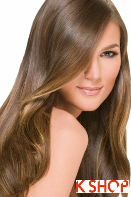Những kiểu tóc phù hợp với bạn gái có khuôn mặt tròn