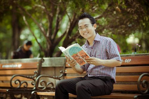 Ông bố thạc sĩ Harvard người Việt tìm bình đẳng cho con gái sơ sinh