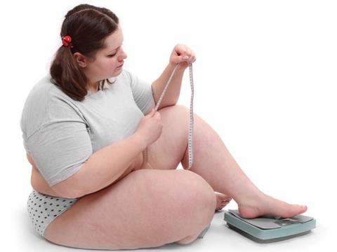 Phụ nữ khó giảm cân hơn nam giới vì sao ?