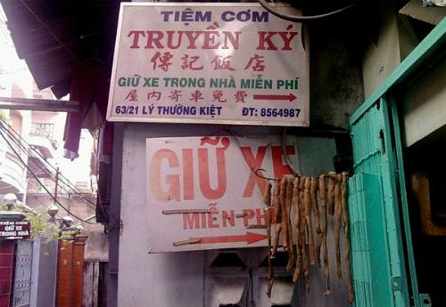 Thưởng thức cơm Tàu đúng điệu trong hẻm nhỏ Sài Gòn