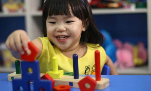 Tư duy ngược chiều giúp con bạn giỏi toàn diện