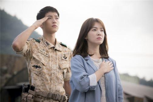 Tuyệt chiêu để trẻ mãi không già như Song Hye Kyo