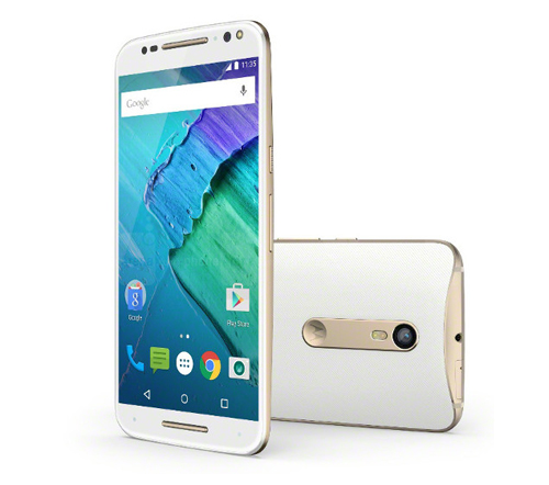 7 smartphone của Motorola ở Việt Nam
